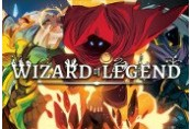 Wizard of Legend NA + LATAM Steam CD Key