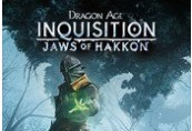 Dragon Age: Inquisition - Jaws of Hakkon DLC US PS4 CD Key