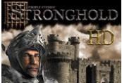 Stronghold HD GOG CD KEY
