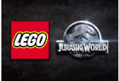 LEGO Jurassic World Steam CD Key