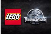 LEGO Jurassic World EU Steam CD Key