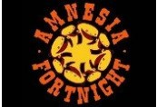 Amnesia Fortnight 2012 Steam CD Key