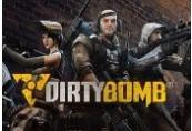 Dirty Bomb - Logitech Skin DLC Steam CD Key