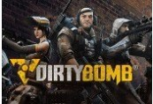 Dirty Bomb - Alienware In-game Case DLC Steam CD Key