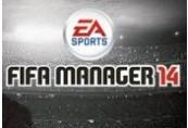 FIFA Manager 14 Origin CD Key
