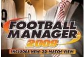 Football Manager 2009 Steam CD Key