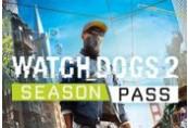 Watch Dogs 2 - Season Pass EU Uplay CD Key