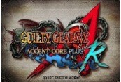 Guilty Gear XX Accent Core Plus R Steam CD Key