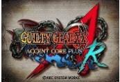 Guilty Gear XX Accent Core Plus R EU Nintendo Switch CD Key