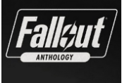 Fallout Anthology Steam CD Key
