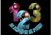 123 Slaughter Me Street Bundle Steam CD Key