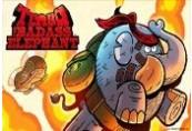 Tembo The Badass Elephant Steam CD Key