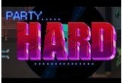 Party Hard Steam CD Key
