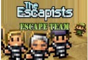 The Escapists - Escape Team Steam CD Key