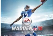 Madden NFL 16 NA Xbox One CD Key