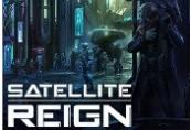 Satellite Reign Steam CD Key