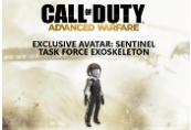 Call of Duty: Advanced Warfare - Sentinel Task Force Exoskeleton DLC EU XBOX One CD Key