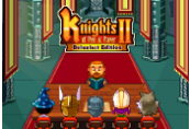 Knights of Pen and Paper 2 - Deluxiest Edition Steam Gift