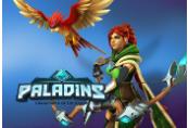 Paladins - Cassie Hero + Northern Watch Skin Digital Download Key