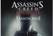 Assassin's Creed Syndicate - Season Pass EU Uplay CD Key