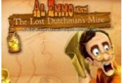 Al Emmo and the Lost Dutchman's Mine Steam CD Key