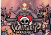 Skullgirls - 2nd Encore Upgrade DLC Steam CD Key