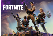 Fortnite Deluxe Founder's Pack US XBOX One CD Key