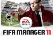 FIFA Manager 11 Origin CD Key