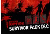 Dead Island Riptide - Survivor Pack DLC Steam CD Key