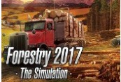 Forestry 2017: The Simulation Steam CD Key