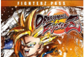 DRAGON BALL FighterZ - Fighterz Pass EN Language Only Steam CD Key