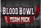 Blood Bowl 2 - Team Pack DLC Steam CD Key