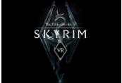 The Elder Scrolls V: Skyrim VR EU Steam CD Key