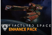Fractured Space - Enhance Pack DLC Steam CD Key