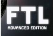 FTL: Advanced Edition Steam Gift