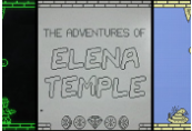 The Adventures of Elena Temple Steam CD Key