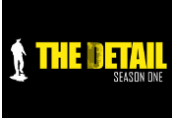 The Detail Season One Steam CD Key