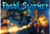 Fatal Stormer Steam CD Key