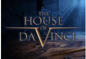 The House of Da Vinci Steam CD Key