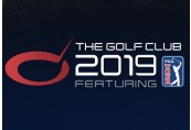 The Golf Club 2019 featuring PGA TOUR EU Steam CD Key