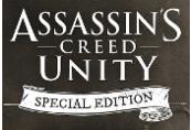 Assassin's Creed Unity Special Edition Uplay CD Key