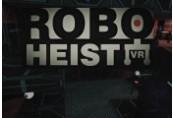 RoboHeist VR Steam CD Key