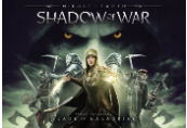 Middle-earth: Shadow of War - The Blade of Galadriel Story Expansion DLC EU Steam CD Key