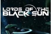 Lords of the Black Sun Steam CD Key