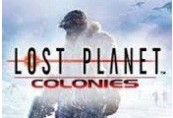 Lost Planet: Extreme Condition Colonies Edition Steam CD Key