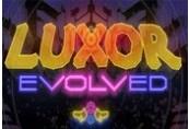 Luxor Evolved Steam CD Key