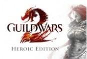 Guild Wars 2 Heroic Edition Digital Download CD Key