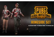 PUBG - PGI Ringside Set Digital CD Key