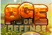Age of Defense Steam CD Key