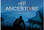 Ancestors: The Humankind Odyssey PRE-ORDER Steam CD Key